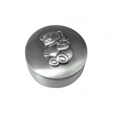 Dacapo Silver Smyckeskrin - Nalledekor