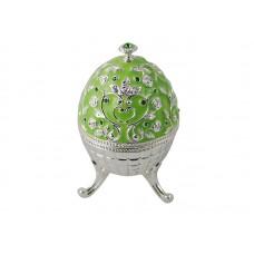 Dacapo Smyckeskrin - Grönt Ägg