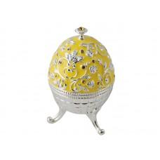 Dacapo Smyckeskrin - Gult Ägg