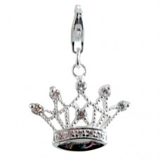 Silver Berlock - Prinsesskrona