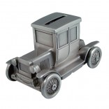 Dacapo Sparbössa - T- Ford