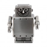 Dacapo Sparbössa - Robot Pojke