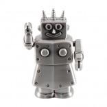 Dacapo Sparbössa - Robot Flicka