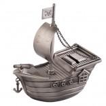 Dacapo Sparbössa - Piratskepp