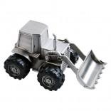 Dacapo Sparbössa - Traktor