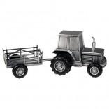 Dacapo Sparbössa - Traktor med Vagn