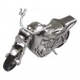 Dacapo Sparbössa - Motorcykel