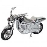 Dacapo Sparbössa - Motorcykel Glansig